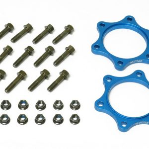 Driveshaft Spacers