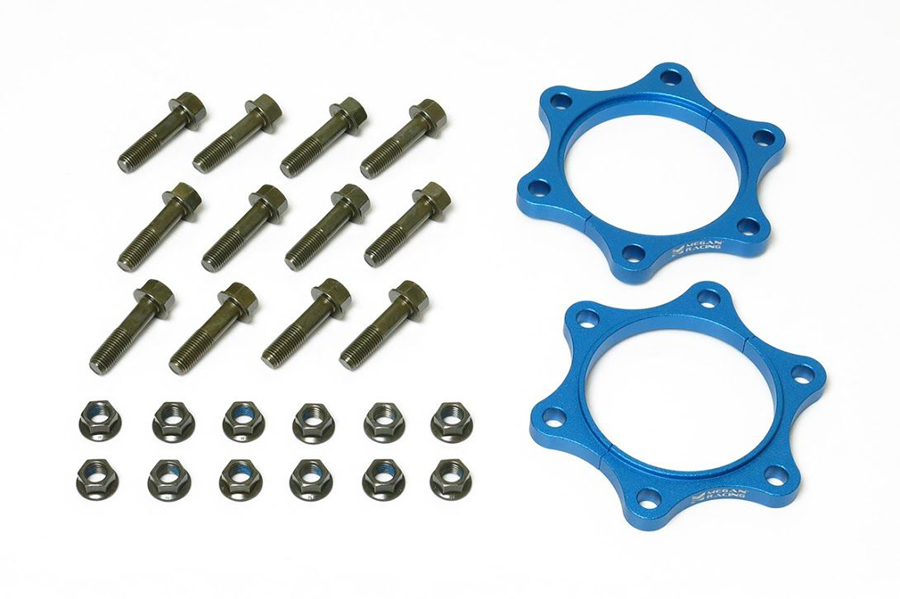 Megan Racing Driveshaft Spacer